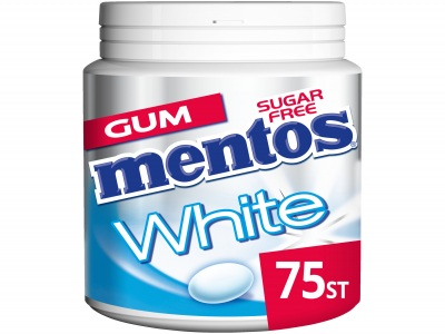 Gum white sweetmint product foto