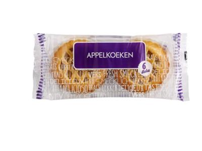 Appelkoeken product foto