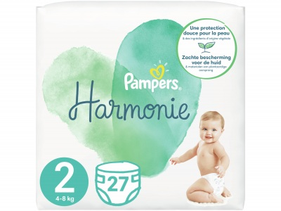 Luiers pure protection 2 product foto