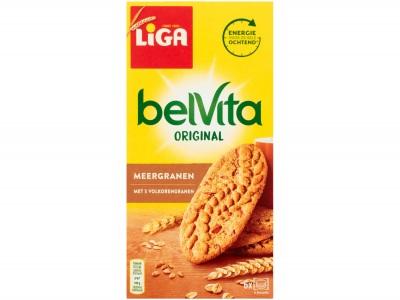 Belvita meergranen product foto
