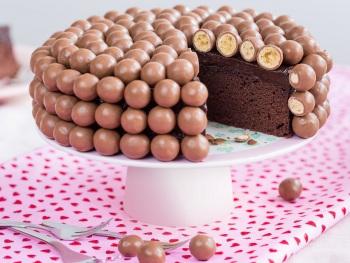 hoogvliet taart Chocoladetaart met Maltesers| Recepten | Hoogvliet supermarkten hoogvliet taart