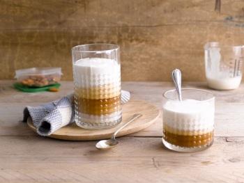 Latte Macchiato product foto